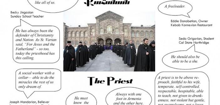 Priest-Concept