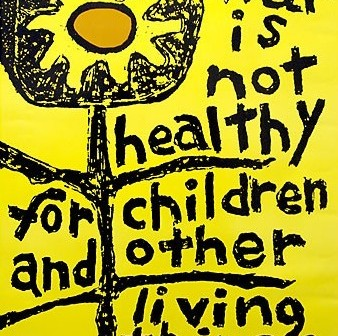 war-20is-20not-20healthy-20poster