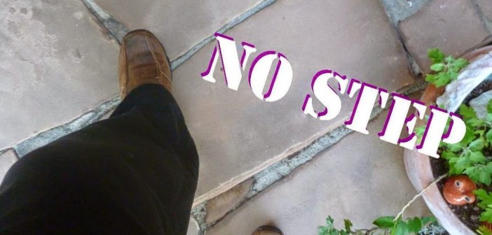 No-Step