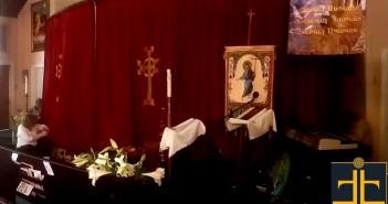 Easter Vestments of Light