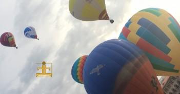Celebrating the Observance in Yerevan