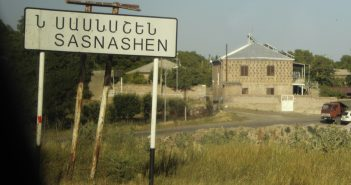 Sasnashen Youth Center