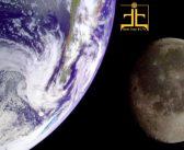 Moon Beams at 50