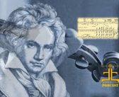 Beethoven's Baptism